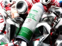 EcoAir® VpCI®-337 Offers Convenient, Environmentally Friendly Corrosion Protection in Recyclable Cans!