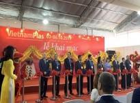 D2W tại VietnamPlas & VietnamRubber 2019